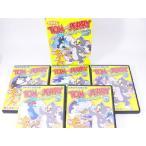 トムとジェリー DVD5枚セット プレミアムBOX を x5セット