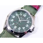 シチズン ミリタリー腕時計 Falcon ODカラー VW86-851