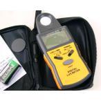 デジタル照度計 ルクスメーター◇FS-A881/送料無料