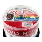 データはもちろんビデオ録画に最適なDVD-Rです