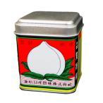 マッチ 桃印 日本製 デミタス缶マッチ ノスタルジア柄(約120本入)x3缶セット