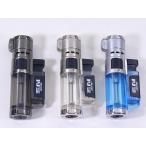 ツインライト アゲインスト トリプルジェット ガス注入式ライター PJ Stage2 x3本/卸/