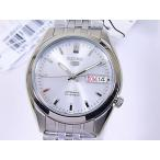 SEIKO セイコー5 高級21石 自動巻き 紳士 腕時計 xSNK355K1