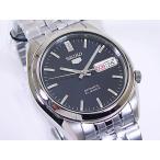 SEIKO セイコー5 高級21石 自動巻き 紳士 腕時計 SNK357K1