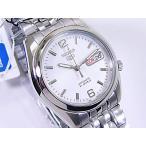SEIKO セイコー5 高級21石 自動巻き 紳士 腕時計 SNK385K1
