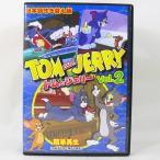 ショッピング海外 トムとジェリー DVD vol-2