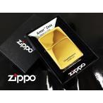 Zippo ジッポー アーマー 162 アンミックス ゴールドチタン #16-GOTT