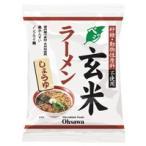 Yahoo! Yahoo!ショッピング(ヤフー ショッピング)オーサワのベジ玄米ラーメン(しょうゆ) 112g(うち麺80g)