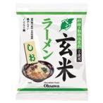 Yahoo! Yahoo!ショッピング(ヤフー ショッピング)オーサワのベジ玄米ラーメン(しお) 112g(うち麺80g)