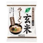 Yahoo! Yahoo!ショッピング(ヤフー ショッピング)オーサワのベジ玄米ラーメン(ごまみそ) 119g(うち麺80g)