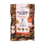 ミックスナッツ ナッツ リセットナッツ きなこ風味(7袋入)154g 機能性表示食品 中性脂肪対策 機能性ミックスナッツ 個包装 アーモンド ヘーゼルナッツ クルミ