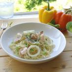 白い食器 イタリアンホワイト24cmパスタボール 洋食器 食器 カフェ 人気 激安