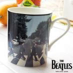 THE BEATLES ビートルズ マグカップ (アビイロード)ジョン ポール ジョージ リンゴ