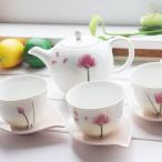 LA AMYS エミーズ テ・オリエンタル 茶器セット ティーセット