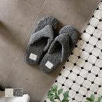 ルームシューズ スリッパ バス 湯上り 夏用[b2c パイルトングスリッパ 抗菌&防臭]#SALE_RS