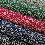 綿和調ネコ柄PTドビー織生地(AP82306)生地巾110cm 数量1(50cm)370円 国産