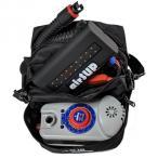 BP-12+Battery リチウム電池 バッテリー付超高圧電動ポンプ(高圧) BP-12BK airSUP 用  H3アダプター付