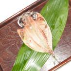 中あじ(真鯵)の干物一枚バラ売り 金目鯛(キンメダイ)やトロ鯖(サバ)入りの送料込みのひもの詰め合わせに枚数調整にも最適