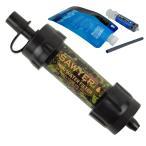 携帯浄水器 SAWYER ソーヤー ミニ SP1