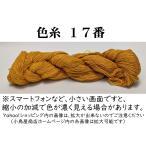 刺し子糸 【小鳥屋オリジナル】 (色番号17)