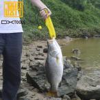 (3色) 水に浮く!フィッシュグリップ スケール キャッチャー フィッシュグリップ プライヤー 魚掴み器 釣り具 魚釣り ツール 魚ばさみ フローティング