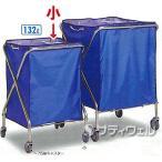 大量のゴミの回収、運搬に対応できるお手頃カート