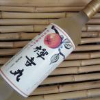 かわさき柿ワイン 禅寺丸 720ml (大和葡萄酒製造、セレサ川崎協力)