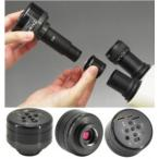 ハイビジョン顕微鏡デジタルカメラシステム DS-2210(