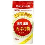 昭和産業 天ぷら粉 700g