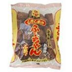 敷島産業 徳用ふーちゃん ふ菓子 黒糖味 135g