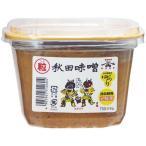 ヤマキウ 秋田味噌なまはげ ゆらら粒 カップ 1kg 小玉醸造