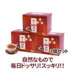 ダイエット 健康茶 温活 楽々するり温茶 30包×3個セッ