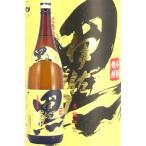 薩摩芋焼酎 大口酒造 黒伊佐錦 黒麹仕込み 25度 1800ml