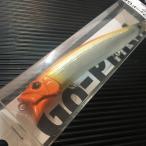 ゴーフィッシュ ヒラフィードGP 128 Color:オレンジマウスシルバー タックルハウスフィードシャロー128F Go-Phish