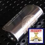 Asvape Strider VO75 TC Box Mod / Logo Silver アスベイプ ストライダー ロゴシルバー*正規品*VAPE BOX MOD