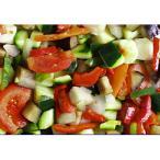 冷凍野菜 ラタトゥーユ 1kg
