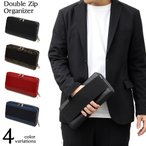 クラッチバッグ セカンドバッグ ハンドバッグ クラッチ メンズバッグ 鞄 タウンユース 軽い 軽量 バッグインバッグ シンプル 人気 カジュアル