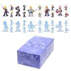 フィギュア ディシディア ファイナルファンタジー オペラオムニア トレーディングアーツ かわいい BOX商品 1BOX=10個入り、全10種類