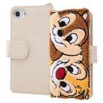 Yahoo!エクスプレスジャパンiPhone 8 ケース iPhone 7 ケース ケース ディズニーキャラクター サガラ刺繍 手帳型ケース チップとデール 初売り バーゲン