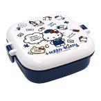 弁当箱 ハローキティ サンリオ かわいい キティ お弁当箱 PSS-1 ランチボックス 子供 子供用 ギフト プレゼント オーエスケー
