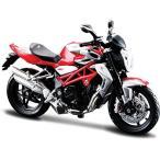 模型 バイク 1/12 MV Agusta アグスタ Brutale 1090 RR 11097 オートバイ マイスト Maisto Motorcycle Model モデル ロードバイク