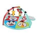 Yahoo!エクスプレスジャパンDisney ディズニー ミッキーマウス・イージーストア・プレイマット 11731 初売り バーゲン