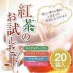 紅茶 送料無料 紅茶のお試しセット(追跡ゆうメール/ティーバッグ/紅茶/同梱不可) グルメ