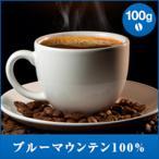 (澤井珈琲) ブルーマウンテン100% 100g入袋 (コーヒー/コーヒー豆/珈琲豆)