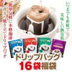 コーヒー 珈琲 ドリップコーヒー 送料無料 1分で出来る コーヒー専門店の ドリップバッグ の お試し 20杯福袋 グルメ