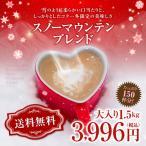 コーヒー 珈琲 福袋 コーヒー豆 珈琲豆  送料無料 150杯分入り スノーマウンテンブレンド コーヒー福袋 グルメ
