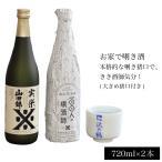 プレゼント 日本酒 ギフト おうちできき酒 山田錦セット 日本酒&利き猪口 送料無料