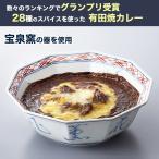窯元宝泉窯の器使用 有田焼カレー 28種類のスパイスを使用/佐賀県産さがびより使用 のし対応可