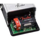 Fender エフェクター Level Set Buffer Pedal(電池付属なし)