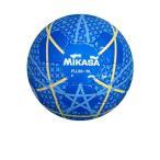 ミカサ フットサル検定球 FLL50-BL